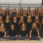 Grand Rapids Christian  Swimming Varsity Girls falls to East Grand Rapids  68-115