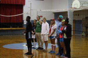 Eagles Nest Middle School Visit