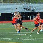 Photos of Girls Lacrosse vs. Portage N. 5/6/13