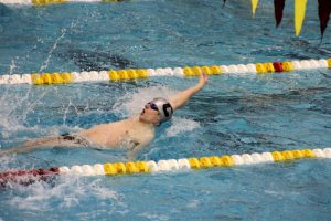 Grand Rapids Christian Boys Swimming/Diving Photos vs. Northview High School