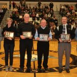 Athletic Hall of Fame nominations are due!