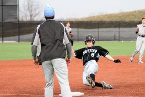JV Baseball Photos vs. East Kentwood