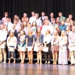 Athletes a Big Part of Honors Convocation 2014