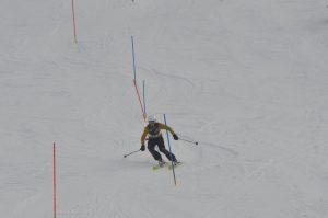 Ski at Caberfae