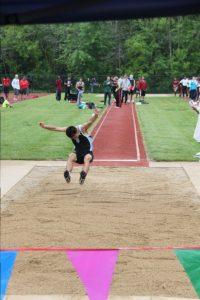 State Track & Field Meet