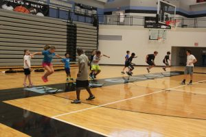Eagles Summer Sports Camps