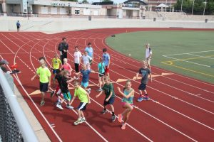 Eagles Summer Sports Camps 2