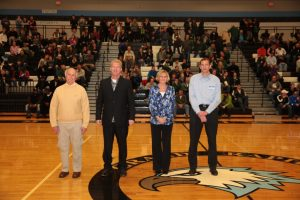 Hall of Fame – Class of 2016 (photos by Jim Hill)