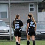 Girls Varsity Soccer vs Jenison 4.27.16 photos courtesy Melissa Diekema Photography
