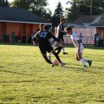 Boys Varsity Soccer - Rockford 8.22.16