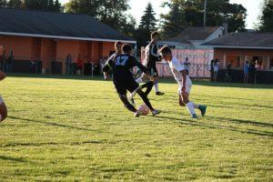 Boys Varsity Soccer – Rockford 8.22.16