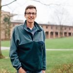 Fulbright Scholar – Micah Warners (Class of 2012)