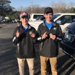 Boys Junior Varsity Golf finishes 6th place at Hastings JV Invite (@ Hastings Country Club)