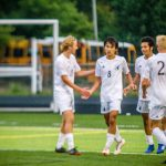 Varsity soccer opens conference with 5-0 win over Forest Hills Eastern