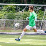 Varsity Soccer defeats South Christian 3-0
