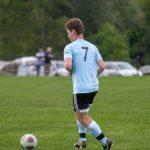 Boys Varsity Soccer defeats Wyoming 4 – 0