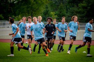 Eagles Boys Soccer 2018
