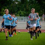 Boys Varsity Soccer defeats Holland 5-0