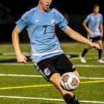 Boys Varsity Soccer defeats Forrest Hills Eastern 5-0