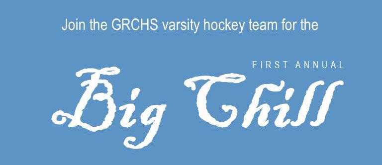 Big Chill – Open Skate    Rescheduled!