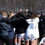 Girls Junior Varsity Soccer Falls to Forest Hills Central 4 – 0