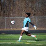 Girls Junior Varsity Soccer Draws Even with Thornapple-Kellogg