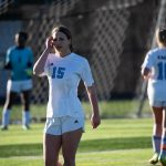 Girls Junior Varsity Soccer beats Wyoming 8 – 0