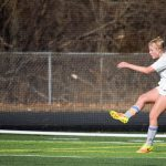 Girls Junior Varsity Soccer Beats Northview 7 – 0