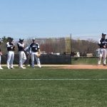 GR Christian Varsity Baseball
