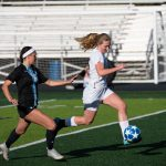 Girls Varsity Soccer Falls to Ranked Forest Hills Northern 4-0