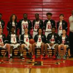 Boys Basketball Photo Album 2018