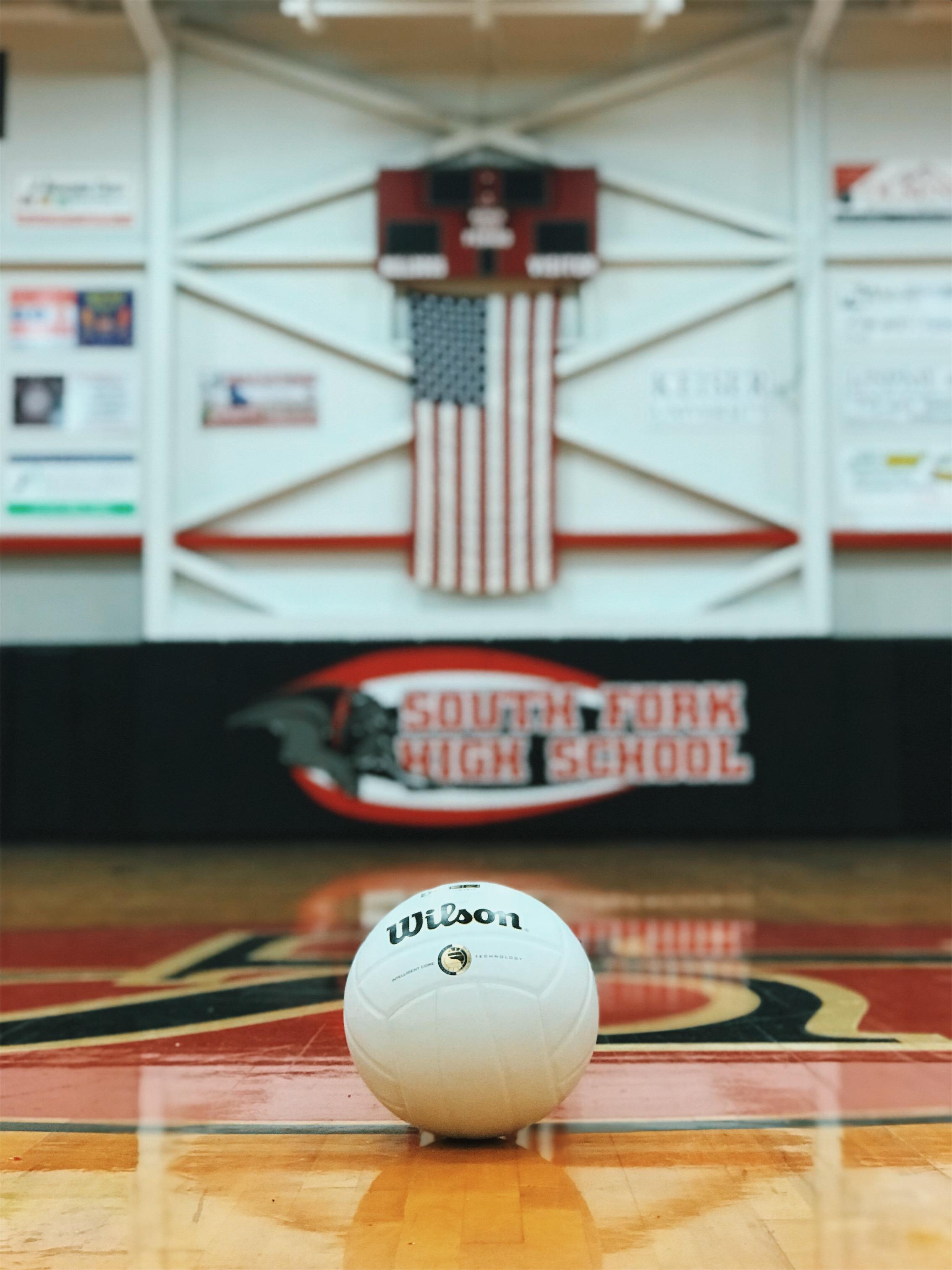2020 SFHS Volleyball Summer Camp 6/29-7/2