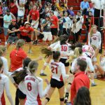 Volleyball to Compete in State Championship