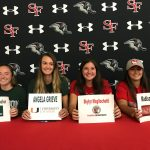 SFHS College Signing Day