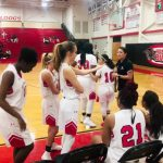 Girls Basketball Photo Album 2018-2019