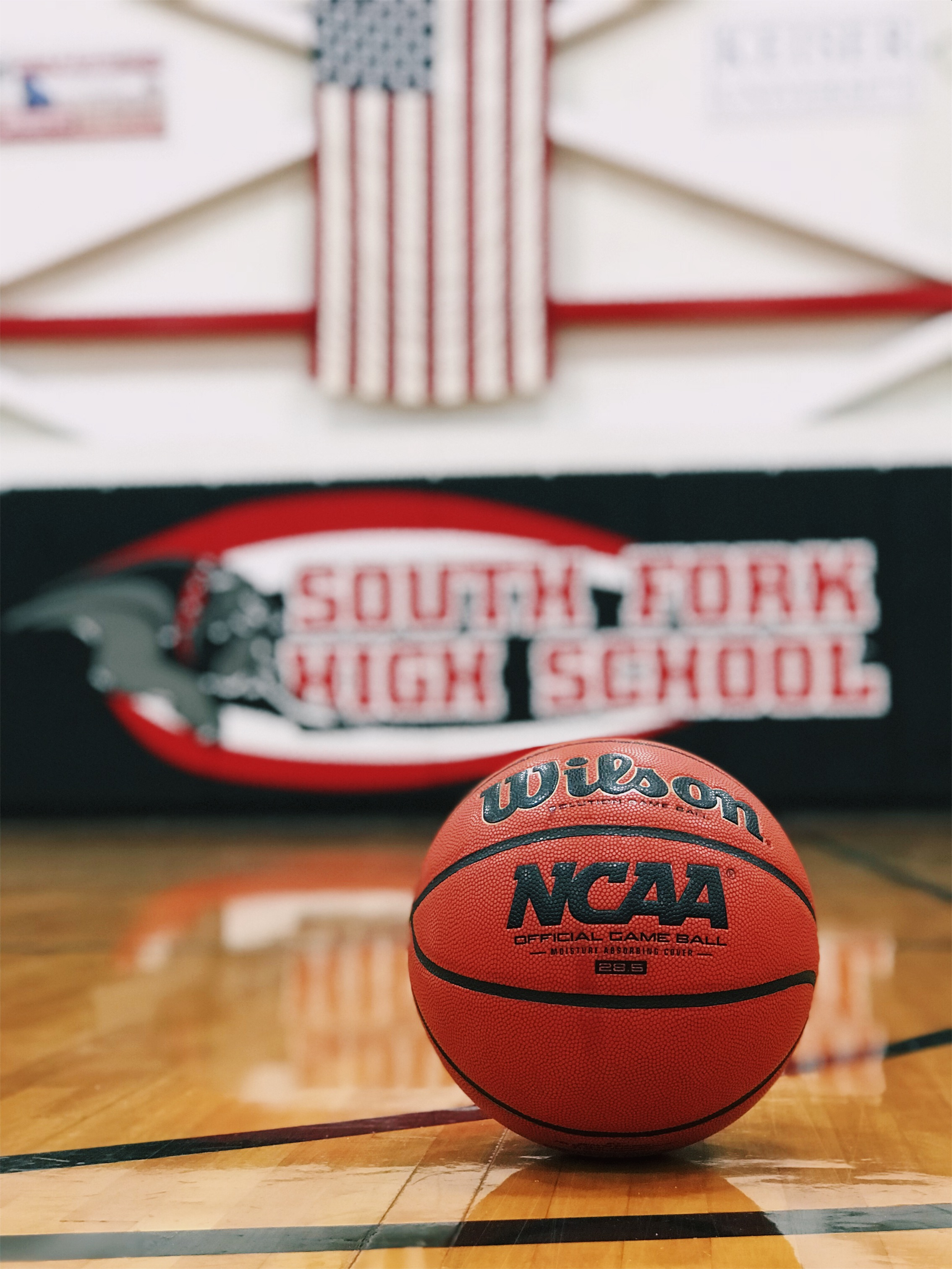 SFHS Students Make the TC Palm All-Area Basketball Team