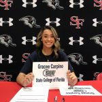 Carpino signs with State College of Florida