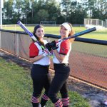 Softball Photo Album 2019