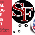SFHS Baseball's Little League Night