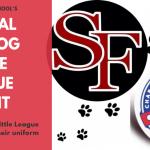 SFHS Baseball's Little League Night