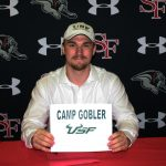 Gobler signs with University of South Florida