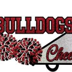 2020 Bulldog Cheerleaders