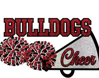 2020 Bulldog Cheerleaders