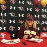 Gabriela Rumie Signs with Bethune-Cookman University