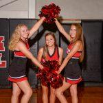 Football Cheerleading Tryouts – Coming Soon!!