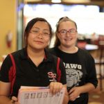 Girls Varsity Bowling falls to Martin County 3 – 0