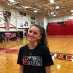 Player Spotlight: Olivia Armbruster