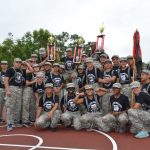Bulldog ROTC Raiders Win Big in Annual PACMAN Challenge