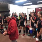 Girls Varsity Soccer loses to Dwyer 3 – 2