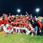 Boys Varsity Baseball beats Martin County 6 – 1